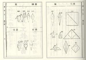 中華民国『共和國教科書新手工』(『小学教科書発展史』より)
